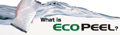 "What is ""ECOPEEL""?"