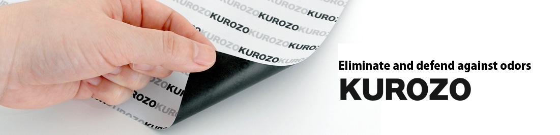 KUROZO