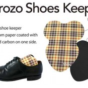 KUROZO Shoes Keeper
