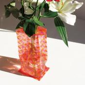 フラワーバッグ / Flower Bag