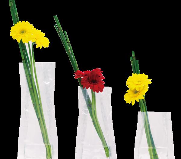 フラワーベースバッグ / Flower Vase Bag
